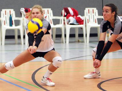 Endlich wieder spielen: VfL-Volleyballerinnen reisen nach Eimsbüttel!