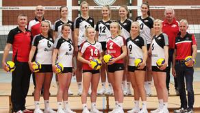 Es geht wieder los: Bundesliga-Volleyballerinnen empfangen BBSC Berlin zum Saisonauftakt