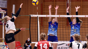 2. Volleyball-Bundesliga: Heimspiel gegen Leverkusen