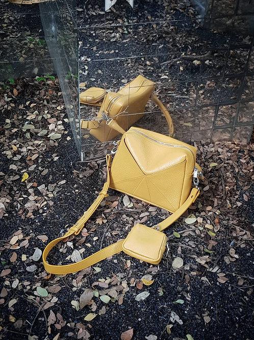BIPOLAR (yellow)