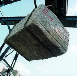Le granit: une classe naturelle.