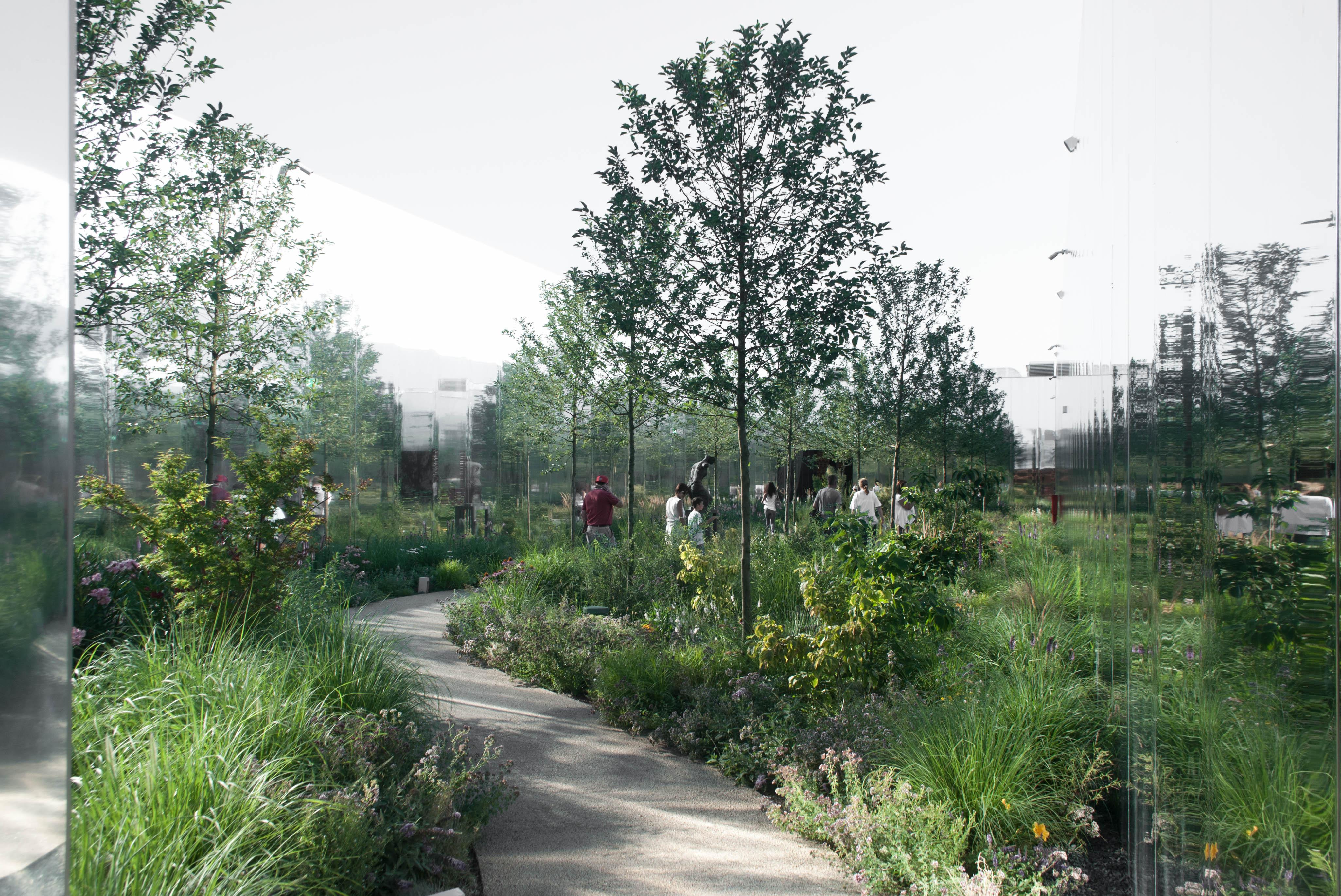 Polish Garden