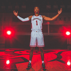 Scrubb finishes with 30 plus in win on Friday night