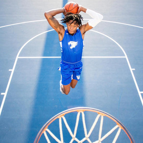 Keion Brooks ready to make name for himself at Kentucky