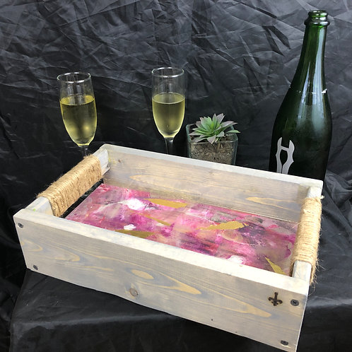 Champagne/Wine Caddy