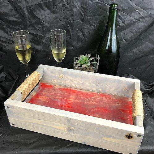 Champagne/Wine Caddy