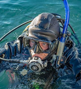 Mario Cyr — Oceanic Cinematographer © Jean-Benoit Cyr