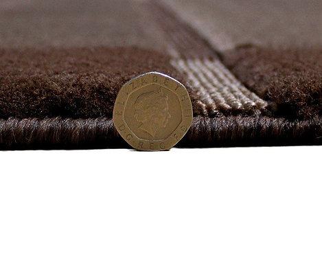 Visiona 4311 Brown 60x320cm