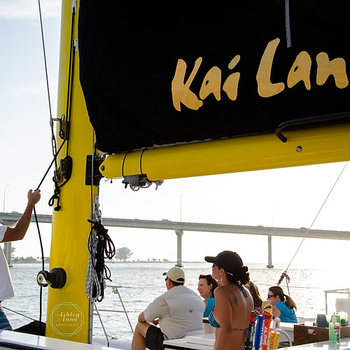 Kai Lani Sunset Cruise