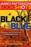 Black and Blue by James Patterson and Candice Fox author