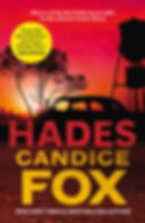HADES by Candice Fox author
