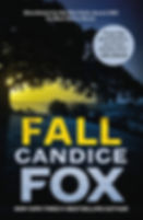 FALL by Candice Fox author