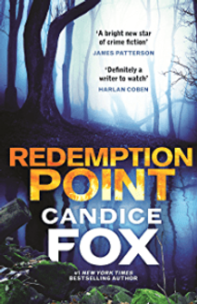 Redemption Point by Candice Fox author