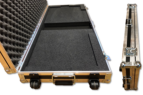 1.0m Footscan Carry Case