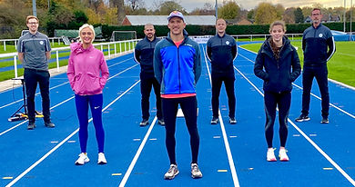 GMT Athletes