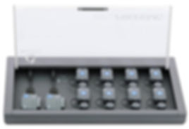 Wireless EMG