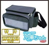 冷却機能付きクーラーバッグ商品ページへ