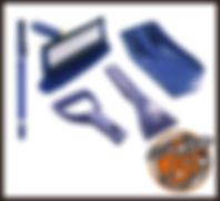 組み立て式スノーブラシ 商品ページへ