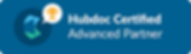 Hubdoc Certified Advanced Partner