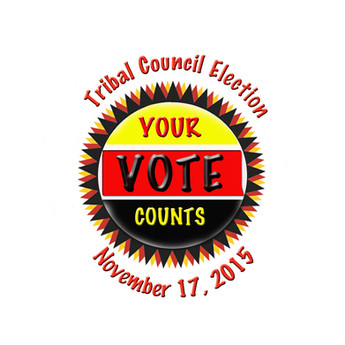 Filing begins August 24 for Tribal Election