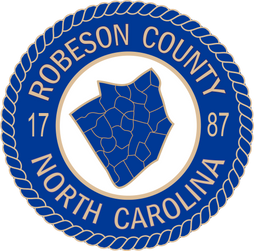 Robeson County Board of Commissioners meeting