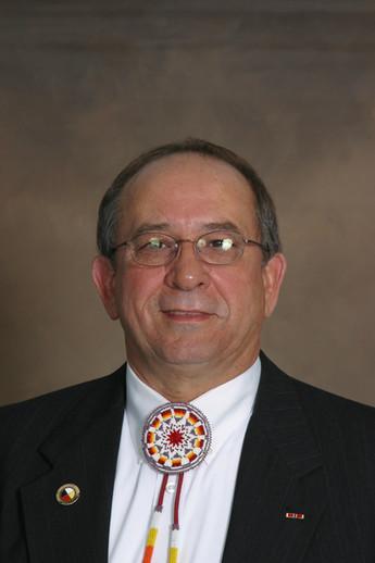 Tribal Councilman Elected Vice-President of NCAI