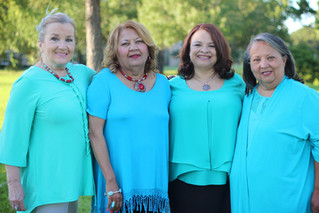 8th Annual Senior Ms. Lumbee Pageant set