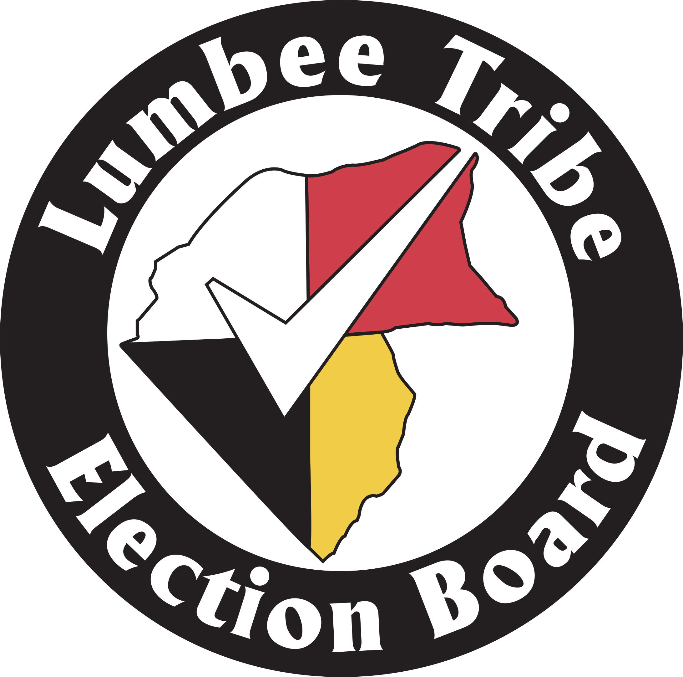 Tribal Seats up for 2016 Lumbee Tribal Election | Lumbee Tribe of