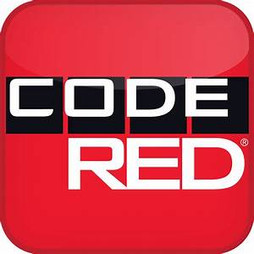 Please sign up for:  CODE RED