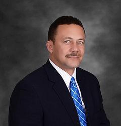 Professional Pic of Rev. Steve Stricklan