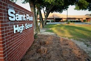 St Pauls High School