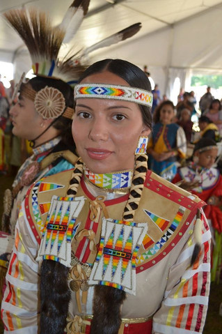 2016 Dance of the Spring Moon Powwow