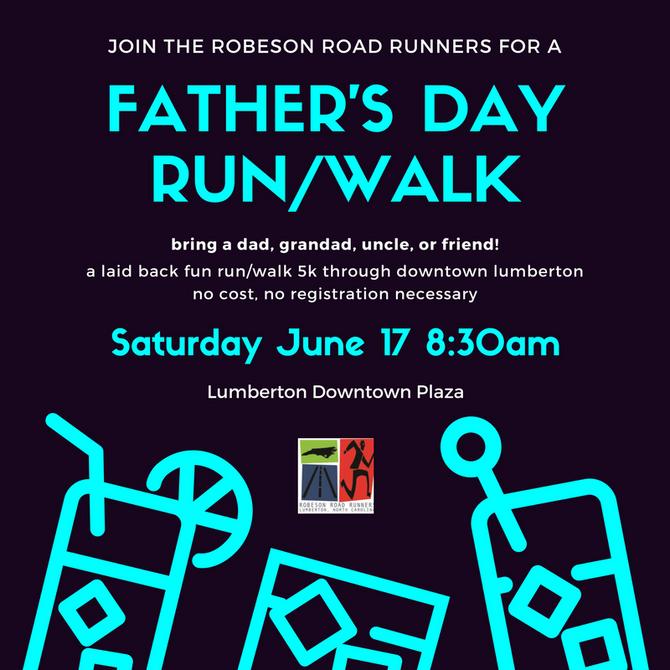 Father's Day Walk/Run