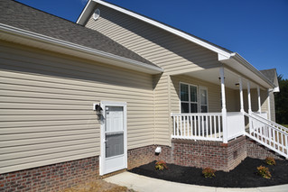 Tribe holds Open House to Showcase Three New Homes