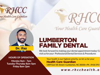 Lumberton Family Dental