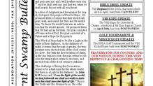 April 2020 Newsletter