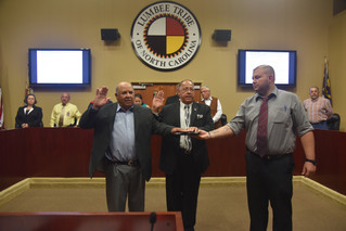 Council approves Administrative Court nominees