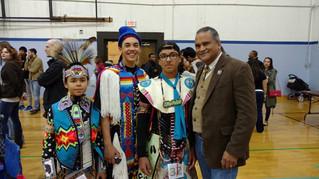The  29th Annual Carolina Indian Circle Powwow