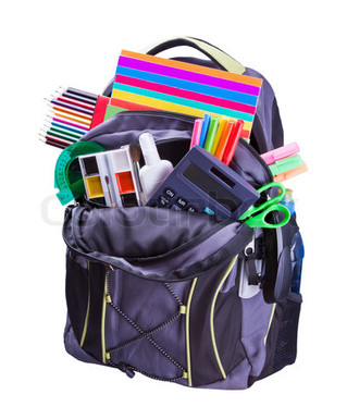 "Applications being accepted for ""Back to School Supply Drive"""