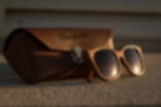 Woodfields - Estuches - Brya - Anteojos de madera
