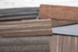 Woodfields - Maderas - Anteojos de madera