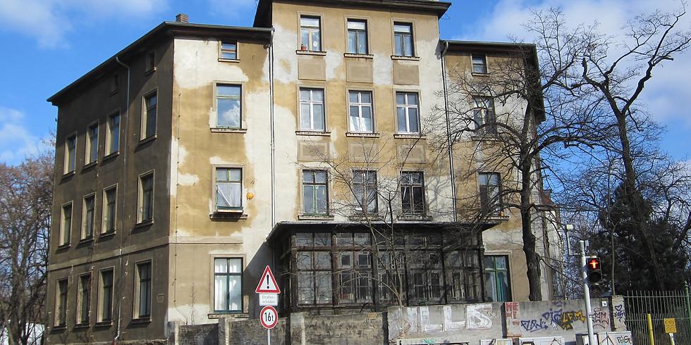 Kulturhaus Plagwitz