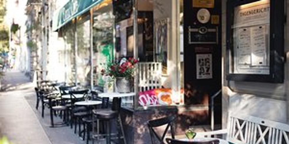 Cafe Kaiserfeld (Graz)