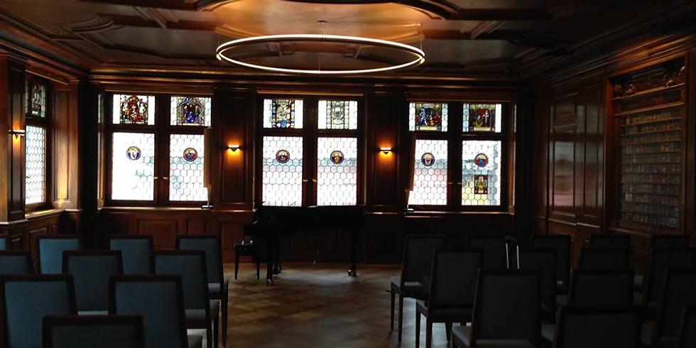 Salón Benatzky