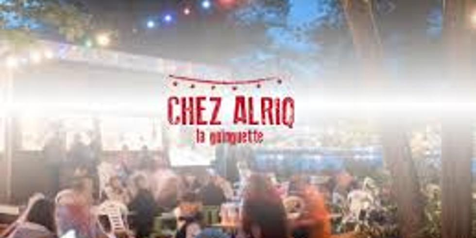 Guinguette Chez Alriq (Bordeaux)