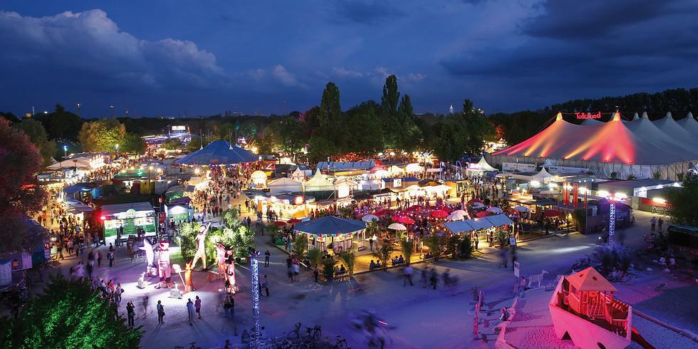 Tolwood Festival (Munich)