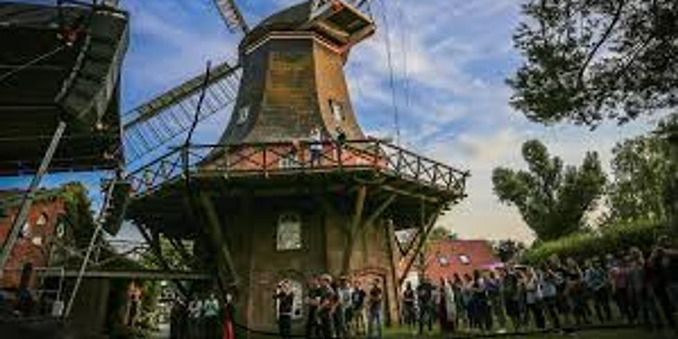Seefelder Mühle (Seefeld)