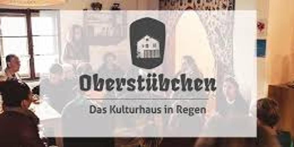 Oberstübchen e.V. - Das Kulturhaus in Regen