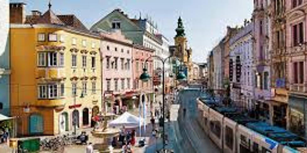 Altstadt Klangzeit (Linz)