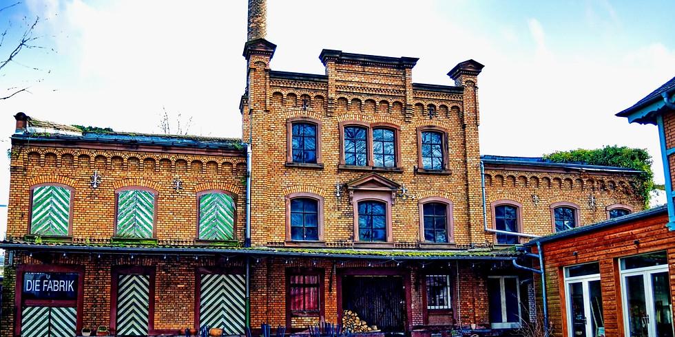 Die Fabrik (Frankfurt)